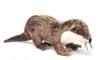 Kuscheltier - Otter - Groß - 60 cm