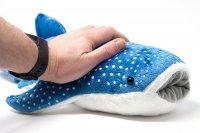 Kuscheltier - Walhai - Groß - 56 cm