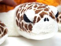 Kuscheltier - Meeresschildkröte - Groß - 45 cm