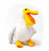 Kuscheltier - Pelikan - 17 cm
