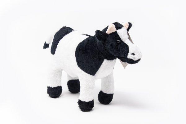 Kuscheltier - Kuh - 23 cm