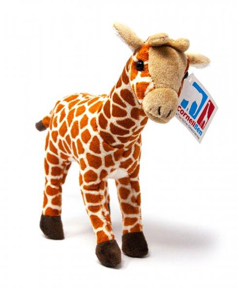 Kuscheltier - Giraffe - 22 cm