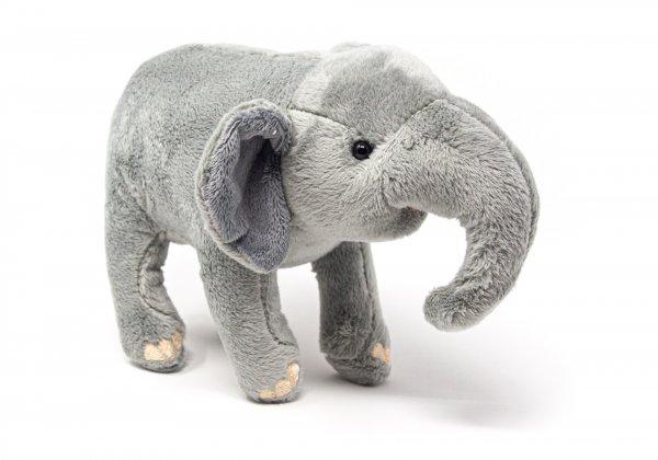 Kuscheltier - Elefant - 22 cm