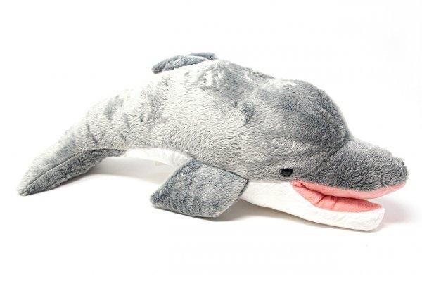Kuscheltier - Delfin- Groß - 46 cm