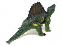 Dinosaurier Spielfigur - Dimetrodon - 18 cm