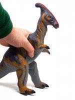 Dinosaurier Spielfigur - Parasaurolopus - 30 cm