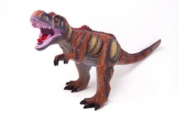 Dinosaurier Spielfigur - Tarbosaurus - 38 cm