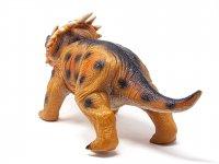 Dinosaurier Spielfigur - Styracosaurus - 49 cm