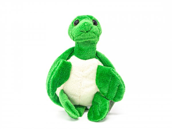 Kuscheltier - Meeresschildkröte - 15 cm
