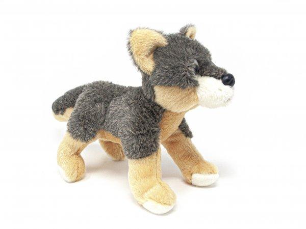 Kuscheltier - Wolf - 30 cm